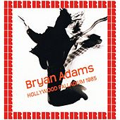 The Palladium, Los Angeles, 1985 (Hd Remastered Edition) de Bryan Adams
