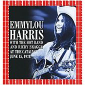 At The Catalyst, Santa Cruz, Ca, June 30, 1982 (Hd Remastered Edition) by Emmylou Harris