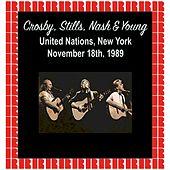 United Nation Assembly, New York, 1989 (Hd Remastered Edition) de Crosby, Stills, Nash and Young