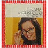 The Voice Of Greece (Hd Remastered Edition) von Nana Mouskouri