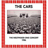 The Westwood One Concert, 1986 (Hd Remastered Edition) de The Cars