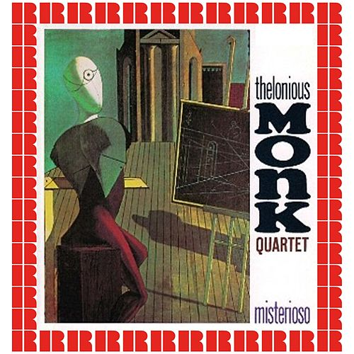 Misterioso (Hd Remastered Edition) de Thelonious Monk