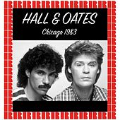 Park West, Chicago, 27 February 1983 (Hd Remastered Edition) by Hall & Oates