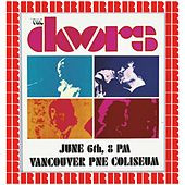Live In Vancouver, 1970 (Hd Remastered Edition) by The Doors