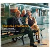 Chansons d'automnes by Jean-Louis Rassinfosse