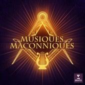Musiques maçonniques von Various Artists