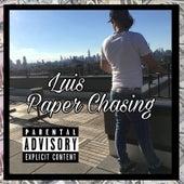 Paper Chasing de Luis