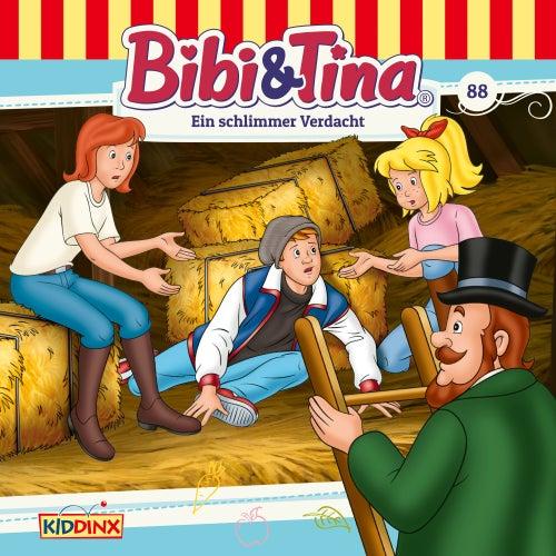 Folge 88: Ein schlimmer Verdacht von Bibi & Tina