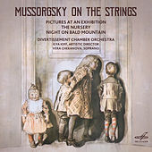 Mussorgsky on the Strings by Various Artists