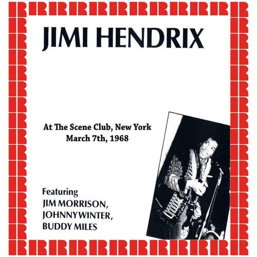 The Scene Club, New York, 1968 (Hd Remastered Edition) de Jimi Hendrix