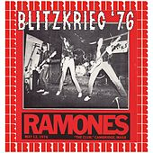 Blitzkrieg, 1976 (Hd Remastered Edition) de The Ramones