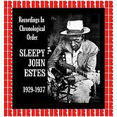 Recordings In Chronological Order, 1929-1937 (Hd Remastered Edition) di Sleepy John Estes