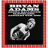Agora Ballroom, Cleveland, January 6th, 1982 (Hd Remastered Edition) de Bryan Adams