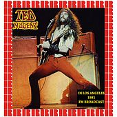 In Los Angeles, 1981 (Hd Remastered Edition) de Ted Nugent