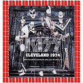 Agora Ballroom, Cleveland, Ohio, USA, 1974 (Hd Remastered Edition) von KISS