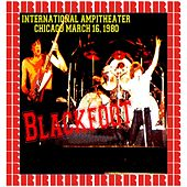 International Amphitheater, Chicago, March 16th, 1980 (Hd Remastered Edition) by Blackfoot