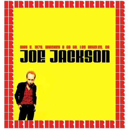 Whiskey A Go Go Hollywood, California, USA, May 12th, 1979 (Hd Remastered Edition) de Joe Jackson