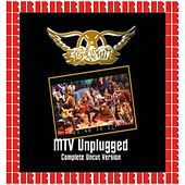 MTV Unplugged, Ed Sullivan Theater, New York, August 11th, 1990 (Hd Remastered Edition) by Aerosmith