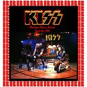 'Cold Burdon (Gypsy Eye 069)', Michigan Palace Detroit, Michigan, USA April 7th, 1974 (Hd Remastered Edition) von KISS