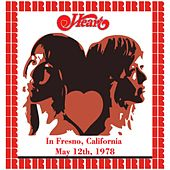 In Fresno, California, May 12th, 1978 (Hd Remastered Edition) de Heart