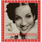 The Conqueror Of Hollywood (Hd Remastered Edition) de Carmen Miranda