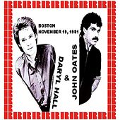 Orpheum Theater, Boston, November 19, 1981 (Hd Remastered Edition) de Daryl Hall & John Oates