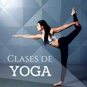 Clases de Yoga - Ruido Blanco Natural & Canciones Relajantes para Yoga Nidra, Hatha y Kundalini by Yoga del Mar