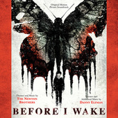 Before I Wake (Original Motion Picture Soundtrack) von The Newton Brothers