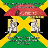 Best Jamaican Reggae and Dancehall, Vol. 2 by Various Artists