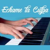 Echame la Culpa by Guimel Romero