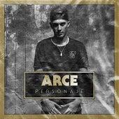 Personaje by Arce