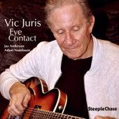 Eye Contact by Vic Juris