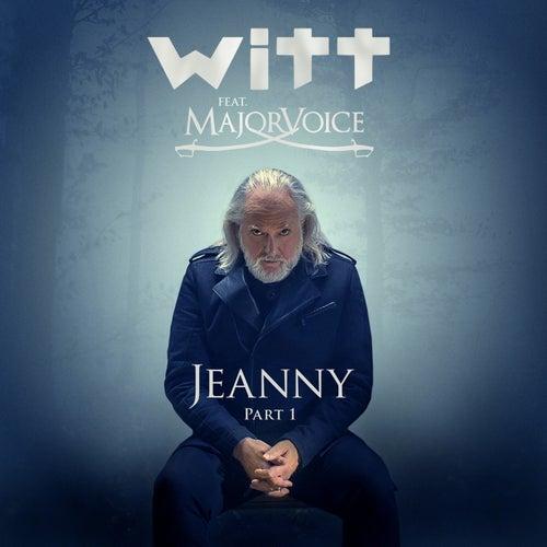 Jeanny, Pt. 1 von Joachim Witt