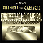 You Used to Hold Me '94! von Ralphi Rosario