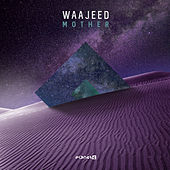 Earth by Waajeed