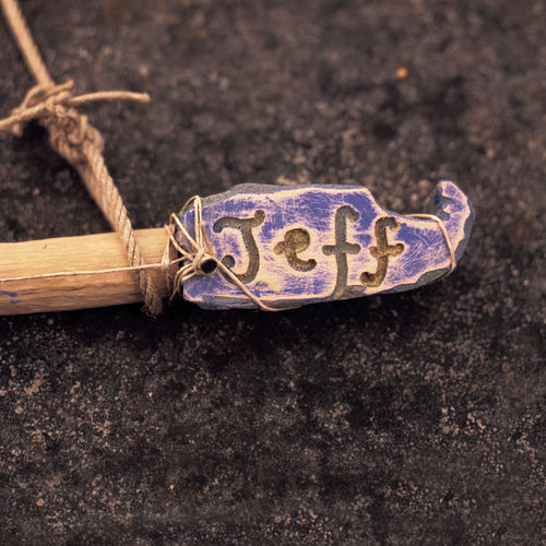 Jeff by Jeff Beck