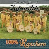 100% Ranchero by Mariachi Juvenil Zapotiltic