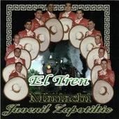 El Tren by Mariachi Juvenil Zapotiltic
