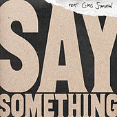 Say Something van Justin Timberlake