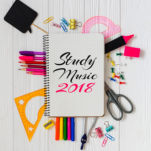 Study Music 2018 de Studying Music and Study Music (1)