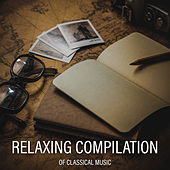 Relaxing Compilation of Classical Music by Classical New Age Piano Music