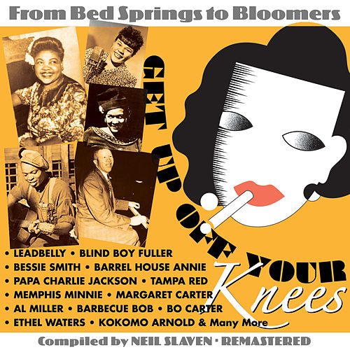 Get up off Your Knees by Various Artists
