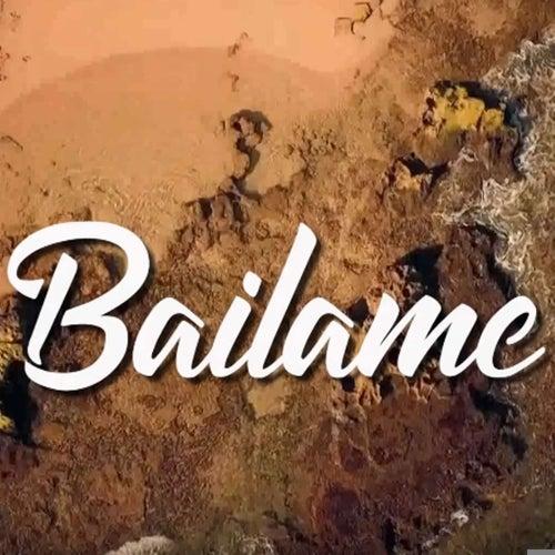 Bailame (Versión Cumbia) de Orquesta Amaya Hnos.