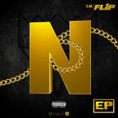N - Ep von Lil' Flip