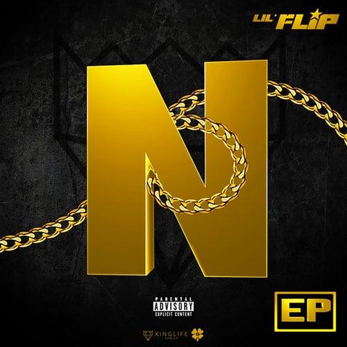 N - Ep by Lil' Flip