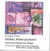 SCHULLER, G.: Suite for Wind Quintet / PISTON, W.: Wind Quintet / CARTER, E.: 8 Etudes and a Fantasy / DIAMOND, D.: Partita (Sierra Wind Quintet) by Various Artists