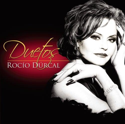 Rocio Durcal - Duetos de Rocío Dúrcal