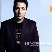 Beethoven: Appassionata, by Fazil Say