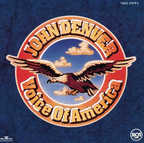 Voice Of America by John Denver