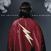 Hate Everyone von Say Anything